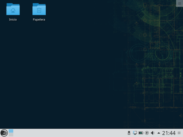 VirtualBox_Suse 001 Desktop_21_10_2018_21_44_48